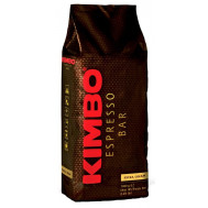 Kimbo Extra Cream Espresso Bar 1000 gr