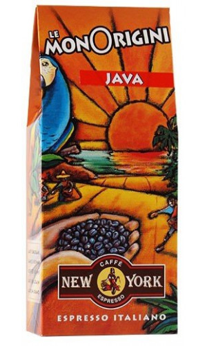 Caffé New York Monorigine JAVA 250 gr