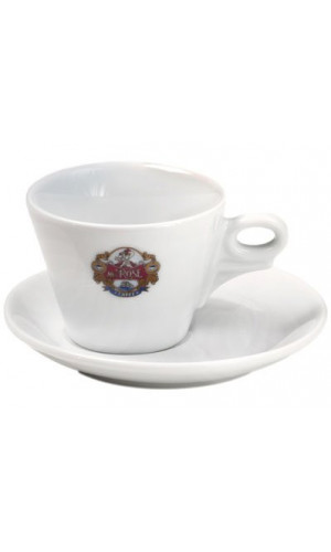 Mrs. Rose Tazza Cappuccino