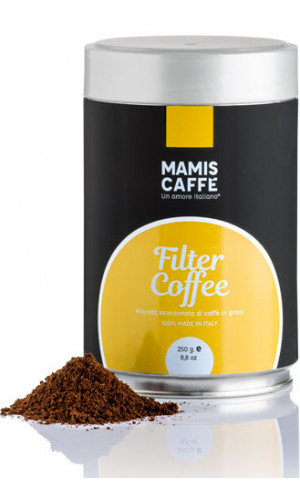 Mamis Caffè Filter Coffee macinato