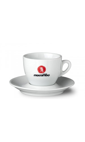 Mocambo Cappuccinotasse
